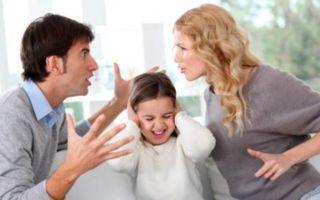 Развод с двумя несовершеннолетними детьми (расторжение брака) — советы юриста и психолога как пережить и решиться, оформить алименты, разделить имущество