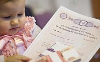 Сокращены сроки перечисления средств материнского капитала