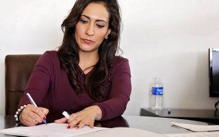 Срочный трудовой договор: заключение и расторжение