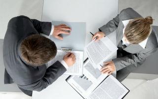 Расторжение договора на оказание услуг: причины, порядок расторжения, особенности