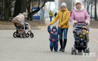 Пособие по уходу за вторым ребенком, если первому больше 18