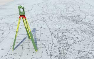 Как часто вносят изменения в публичную кадастровую карту?