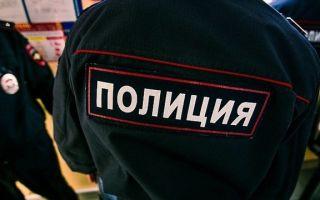 Как получить талон-уведомление из полиции по факту кражи