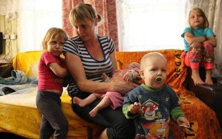 Когда уход за ребенком инвалидом входит в страховой стаж?