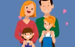 Гражданство рф новорожденному в 2021 году: как оформить документы для ребенка