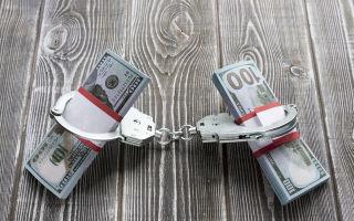 Какие счета не могут арестовывать судебные приставы