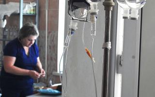 Когда снимают группу инвалидности при онкологии?