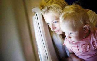 Нужно ли разрешение отца на выезд ребенка за границу с матерью на отдых?