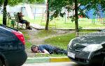 Как избавиться от пьяниц во дворе, действуя по закону?