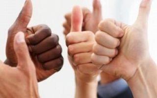 Три ключевых навыка начинающего руководителя