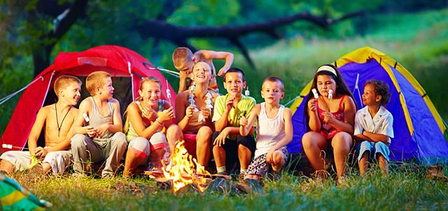 Можно ли ребенка направить на оздоровление бесплатно?