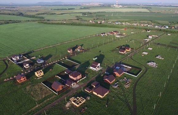 Как правильно провести межевание земельного участка?