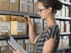 Где взять справку о работе, если предприятие ликвидировано?