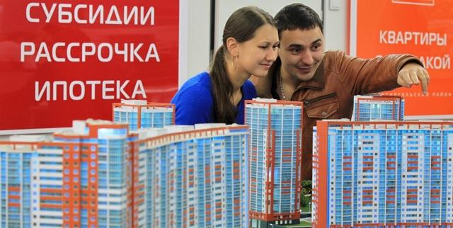 Как разделить квартиру, купленную в ипотеку сожителями?