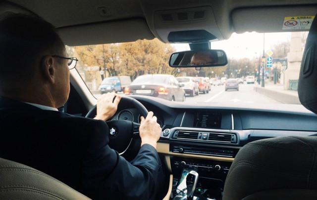 Что делать, если пассажир такси не оплатил поездку?
