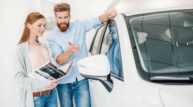ОСАГО при покупке б/у автомобиля и его оформлении