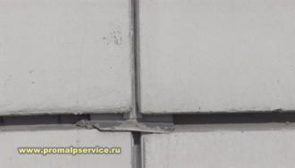 Что делать, если протекают швы в панельном доме, по закону?
