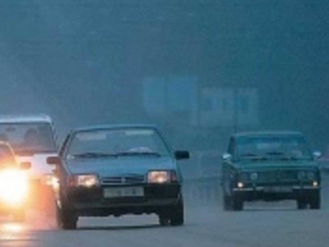 Штраф за езду без света ночью по законодательству РФ