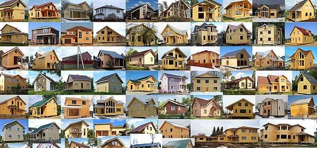 Можно ли построить дачный дом на дачном земельном участке?