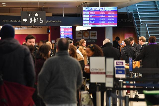 Как получить компенсацию при задержке рейса по вине перевозчика?
