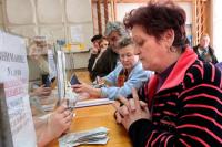 Начисление пенсионных баллов при уходе за престарелыми