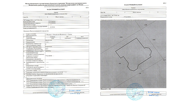 Оформление в собственность земельного участка без документов