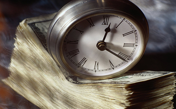 Какой срок действия расписки установлен законодательно?