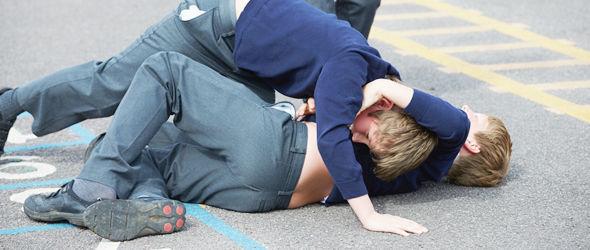 Кто виноват в травме ребенка, полученной в школе на перемене?