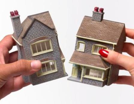 Имеет ли жена право на квартиру, купленную до брака в ипотеку?