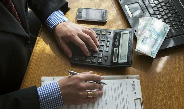 Что делать, если прислали чужой штраф из налоговой?