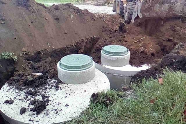 Как дезинфицировать выгребную яму туалета согласно правилам?