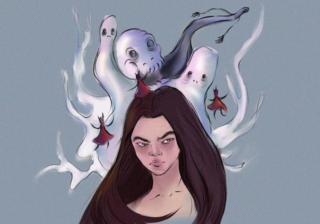 Что делать, если передали имущество дочери, а позже ей поставили диагноз шизофрения?