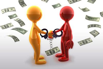 Можно ли отказаться от поручительства в банке?