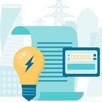 Перерасчет за электроэнергию при переплате суммы