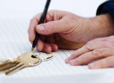 Можно ли зарегистрировать квартиру по договору дарения без дарителя?