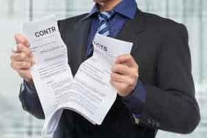 Как уговорить подписать брачный договор вторую половину?