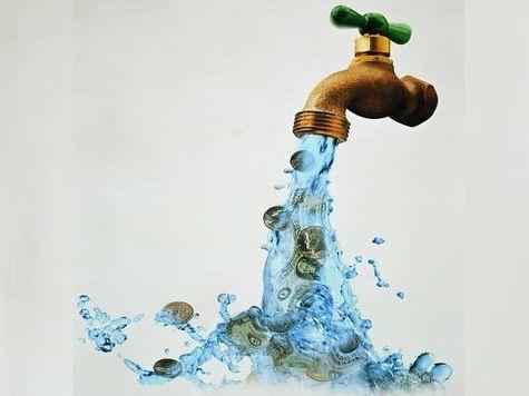 Как часто поверяются счетчики горячей и холодной воды?