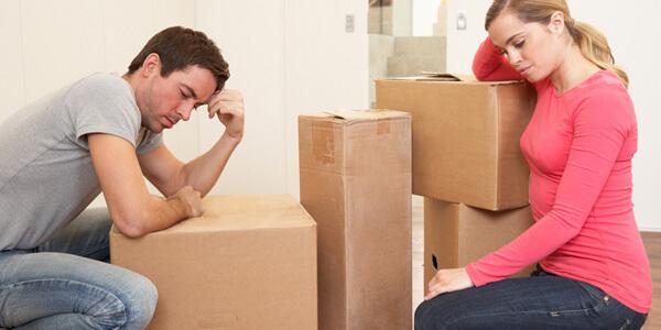 Могут ли судебные приставы описать имущество жены по долгу мужа