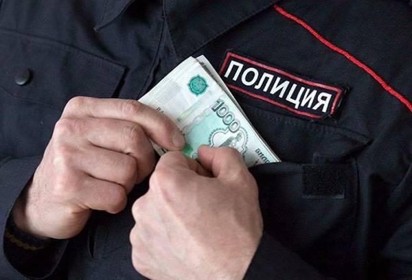 Отпуск сотрудника полиции по ТК РФ