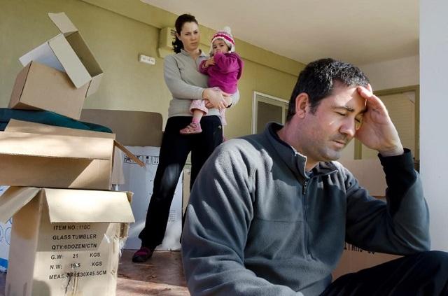 Выселение незаконно проживающих граждан из жилого помещения услуги юриста