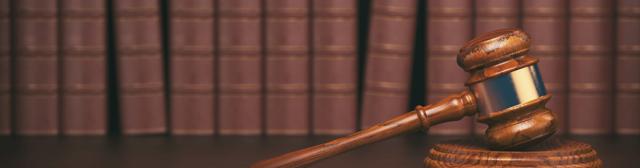 Как стать судьей: особенности профессии