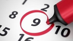 При расчете отпуска учитываются ли праздничные дни? - Юридическая помощь