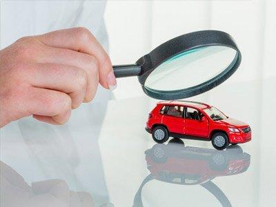 Проверка автомобиля на запрет регистрационных действий