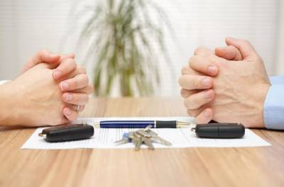 Как делится имущество при разводе, если муж собственник