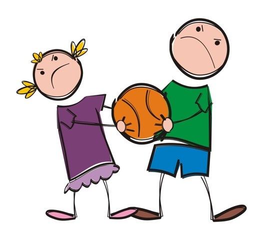 Плохое поведение ребенка в детском саду