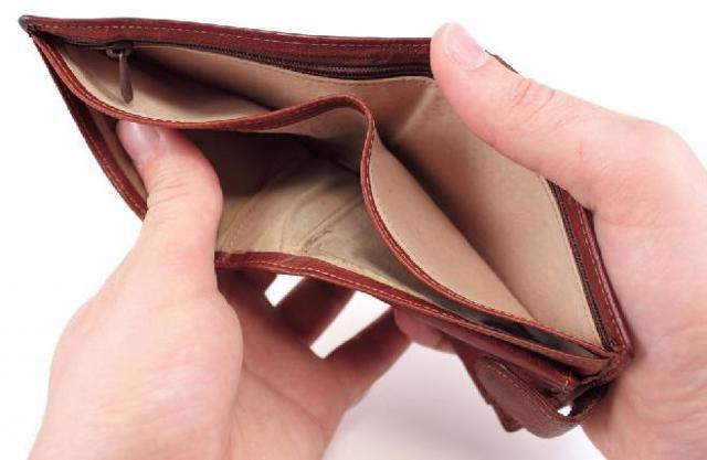 Что делать, если задерживают зарплату