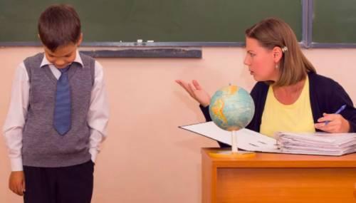 Как написать жалобу на директора школы или жалоба на школу и учителей в Департамент образования: образец и как пожаловаться анонимно – Опять 25 - портал посвященный воспитанию и образованию детей