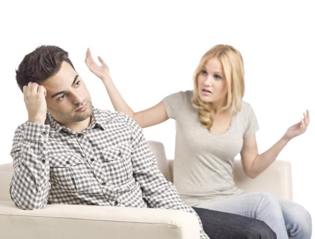 Право на алименты с бывшего супруга