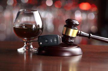 Что делать если поймали пьяным за рулем и оформили протокол?