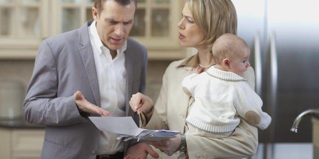 Как подать на алименты после развода в 2021 году - куда, когда можно, документы, если муж не работает